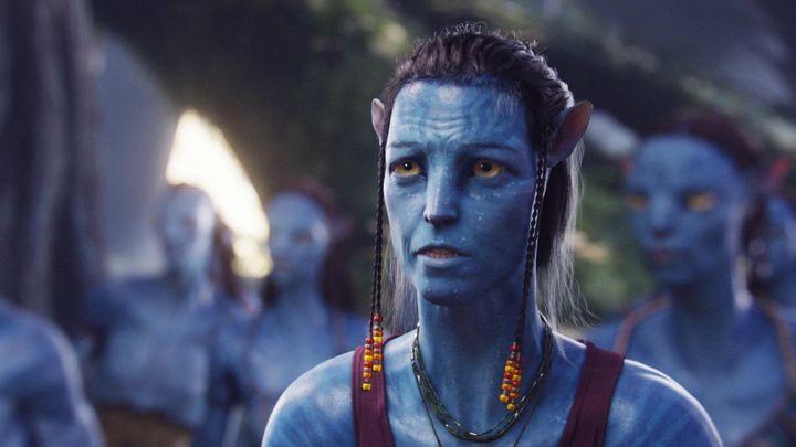 Фильм 2020 года Аватар