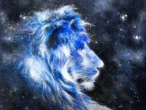 Денежный гороскоп для Льва на 2020 год