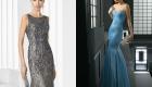 Модное платье рыбка на Новый Год 2020
