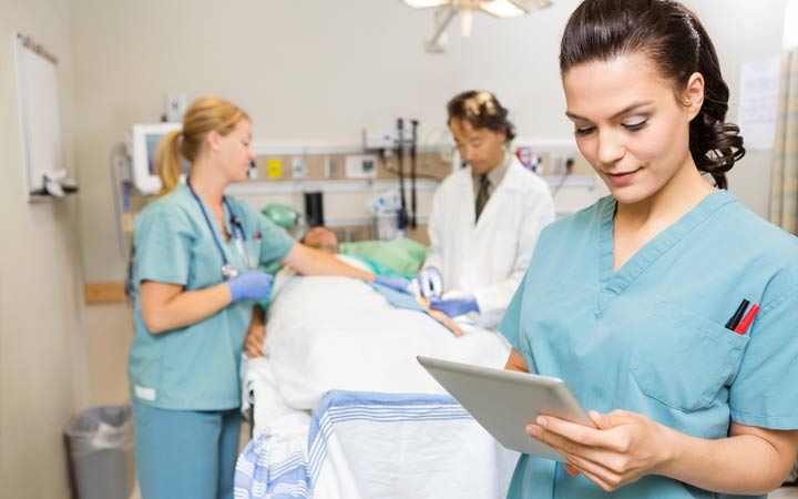 День медсестры в 2020 году даты, история праздника