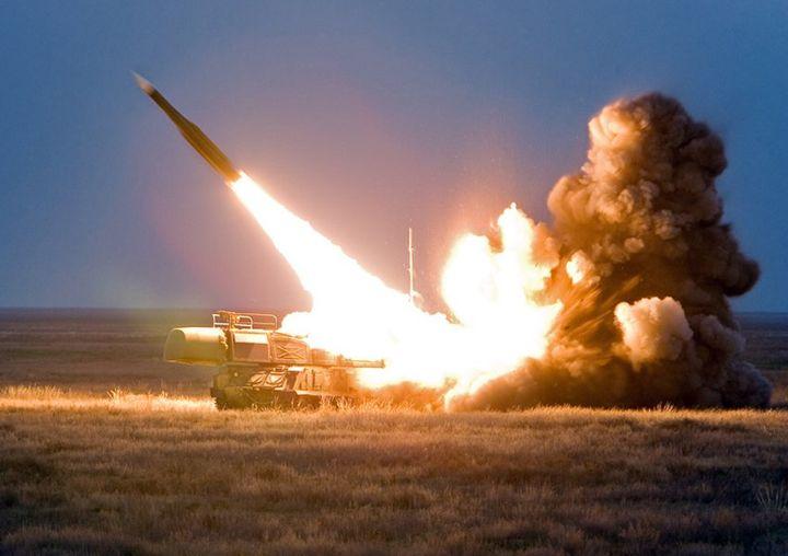 ПВО в 2020 году