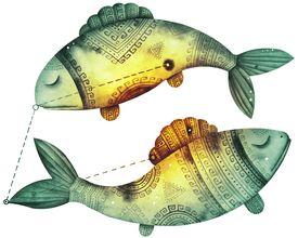 Что ожидает Рыбы в 2020 году