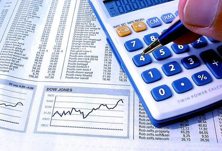 Расчет экономических показателей