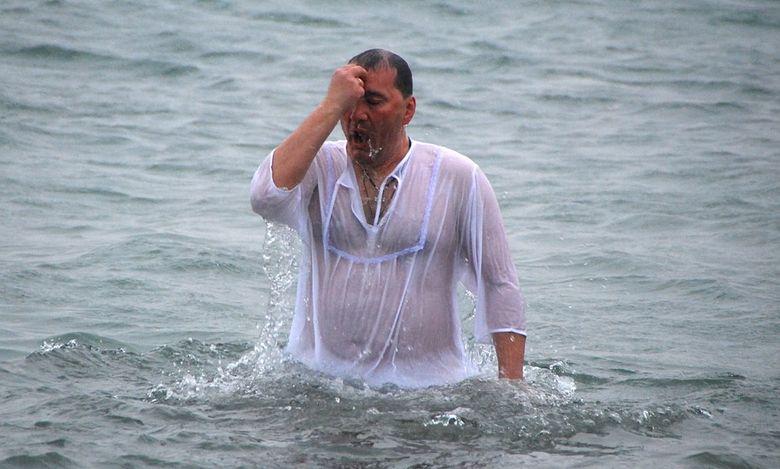 Можно ли занимать деньги в крещение