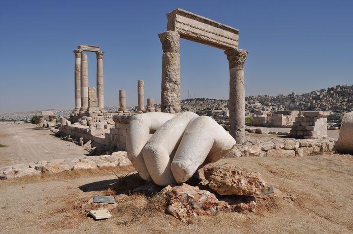 Храм Геркулеса