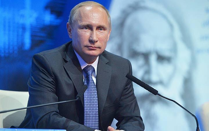 Путин об отмене ЕГЭ в 2020 году