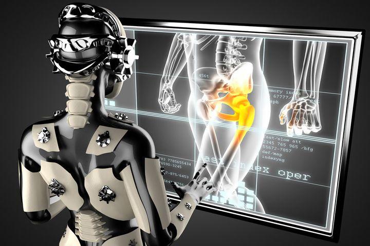 Робот-врач