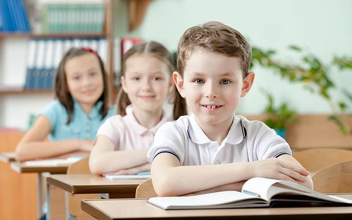 Пятидневка в школах России в 2020 году