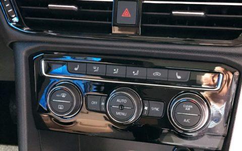 Новый Volkswagen Tharu (Tarek) 2020 для России