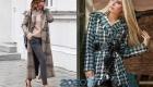 Пальто - модные модели и расцветки 2019-2020 года