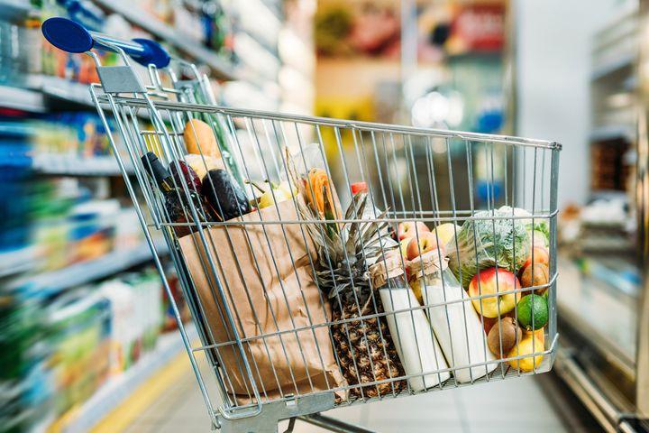 Доктрина продовольственной безопасности