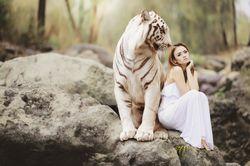 Гороскоп на 2020 год для Тигров женщин
