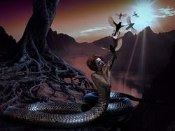 Гороскоп на 2020 год для Змей женщин