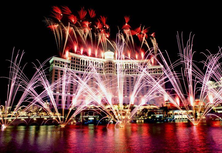 Новый год в Канкуне
