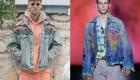 Модные джинсовые мужские куртки 2019-2020