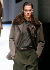 Трендовые модели мужских курток