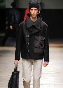 Модные модели мужских курток на 2010-2020 год