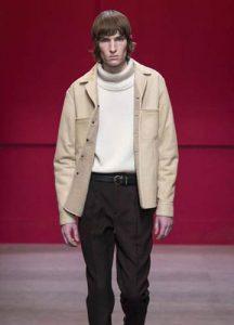 Мужские куртки тренды 2020 года