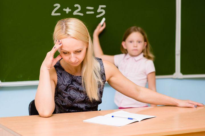 Аттетстация педагога