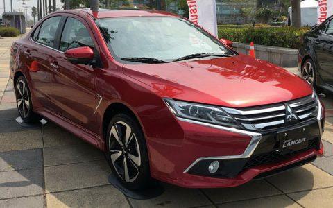 Каким будет Mitsubishi Lancer 2019-2020 года