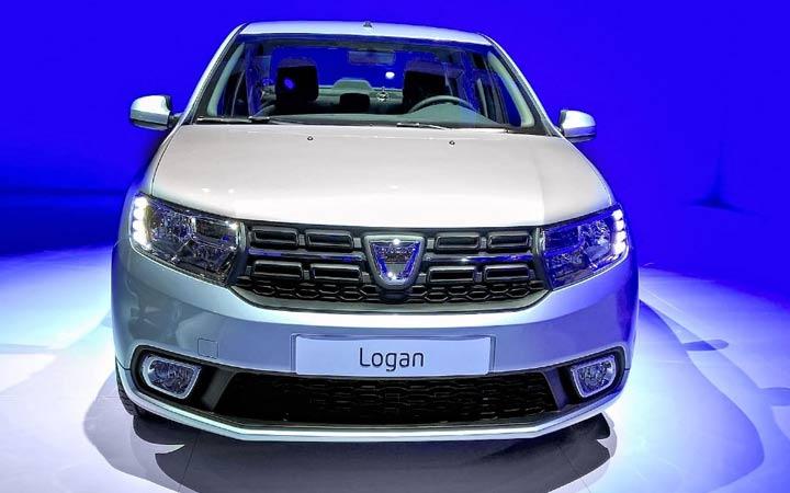 Renault Logan 2019-2020