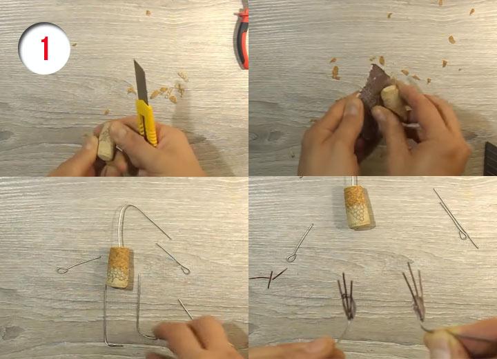 Как сделать крысу своими руками