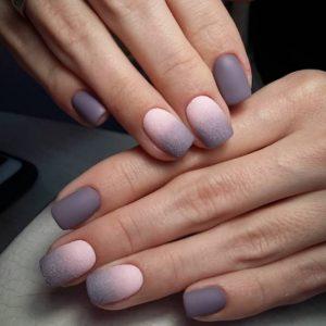 Красивый модный дизайн ногтей на 2020 год