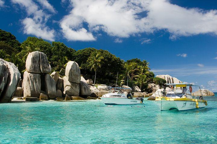 Новый 2020 год на Сейшельских островах