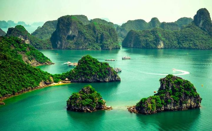 Новый 2020 год во Вьетнаме