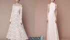 Брендовые платья невесты на 2020 год