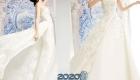 Красивые свадебные платья для 2020 года