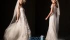 Эффектный образ невесты на 2020 год