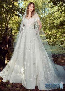 Модный образ для невесты на 2020 год
