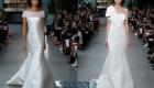 """Свадебное платье """"рыбка"""" на 2020 год"""
