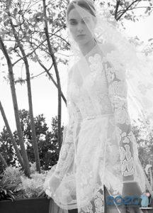 Короткое платье невесты на 2020 год