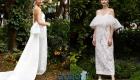 Декор свадебного платья модные тенденции 2020 года
