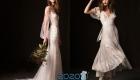 Модные свадебные наряды 2020 года