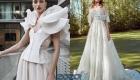 Трендовые модели свадебных платьев на 2020 год