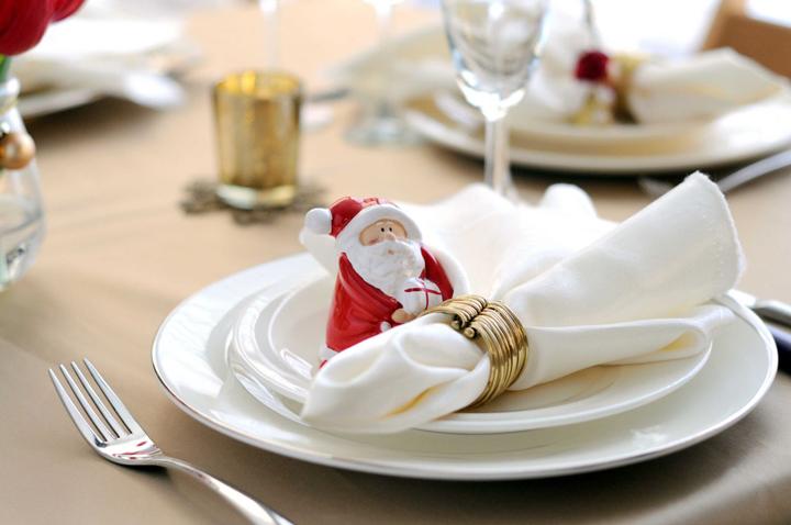Рестораны Ярославля на Новый год