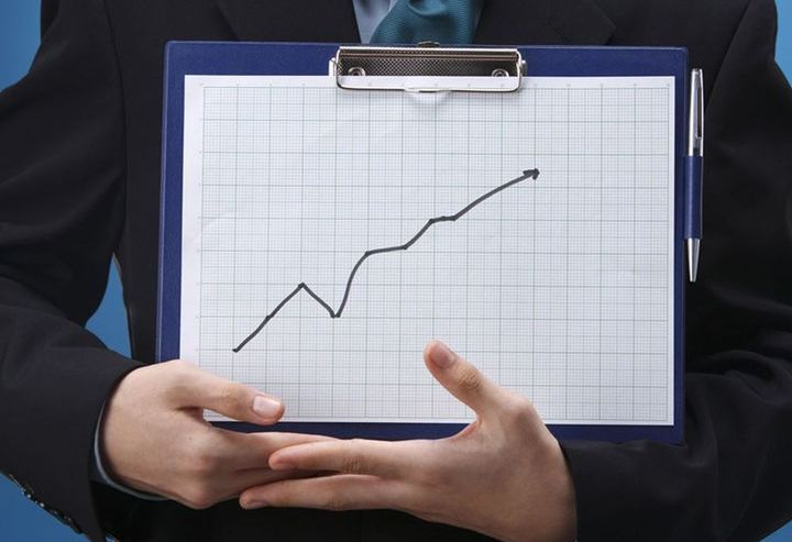 Рост инфляции