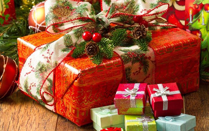 Подарки для любимой на Новый Год 2020