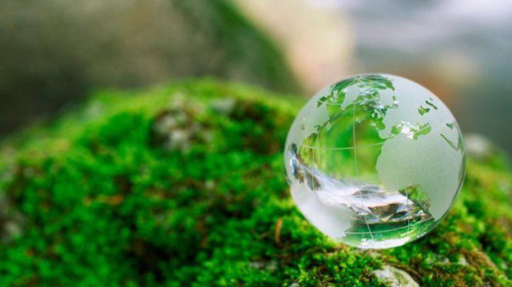 День Земли 2020