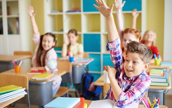 График каникул для 1-х классов на 2020 год