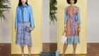 Модные принты платьев 2019-2020 года