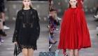 Брендовое платье осень-зима 2019-2020