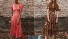 Лучшие модели брендовых платьев осень-зима 2019-2020