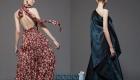 Коктейльные платья 2019-2020 года модные фасоны