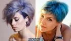 Как покрасить короткие волосы