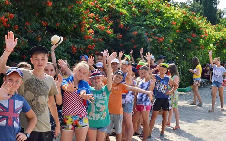 Школьный лагерь должны ли дети ходить в школу на каникулах в 2020 году