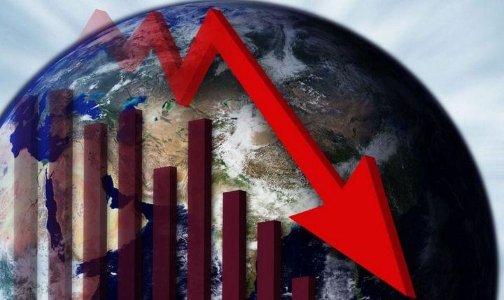 Мировой кризис 2020